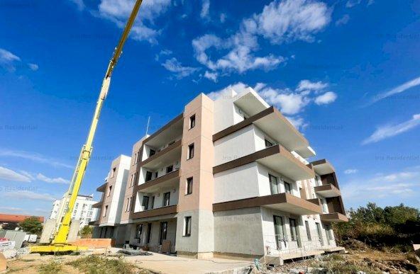 Apartament 3 camere, 85.7 mpc, IRIS BUILD, DIRECT DEZVOLTATOR
