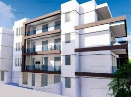 Apartament 2 camere 61.1mpc, gradina 77,6 mp, IRIS BUILD, DIRECT DEZVOLTATOR