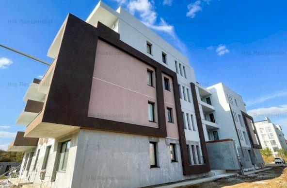 Apartament 2 camere 59 mpc, IRIS BUILD, DIRECT DEZVOLTATOR