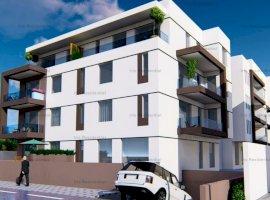 Apartament 2 camere 65.80 mpc, IRIS BUILD, DIRECT DEZVOLTATOR