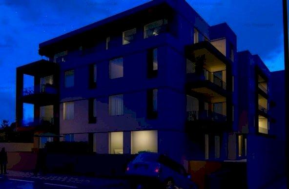 Apartament 3 camere, 76.6 mp utili, terasa de 102.2 mp. IRIS BUILD, DIRECT DEZVOLTATOR