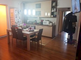 Apartament decomandat cu 3 camere mobilat si utilat in Giroc !