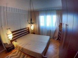 Apartament 3 camere in zona Gheorghe Lazar
