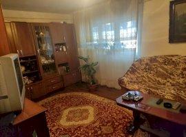 Apartament decomandat cu 2 camere, Lipovei