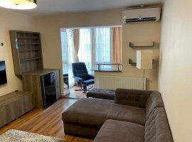 Apartament modern cu 3 camere si 2 bai in zona Complex Studentesc