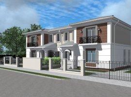 Duplex cu 5 camere in Urseni
