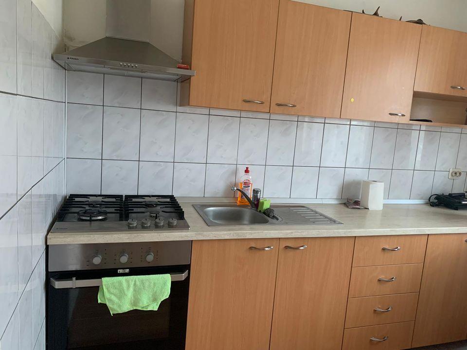 Apartament cu 1 camera, zona Buziasului