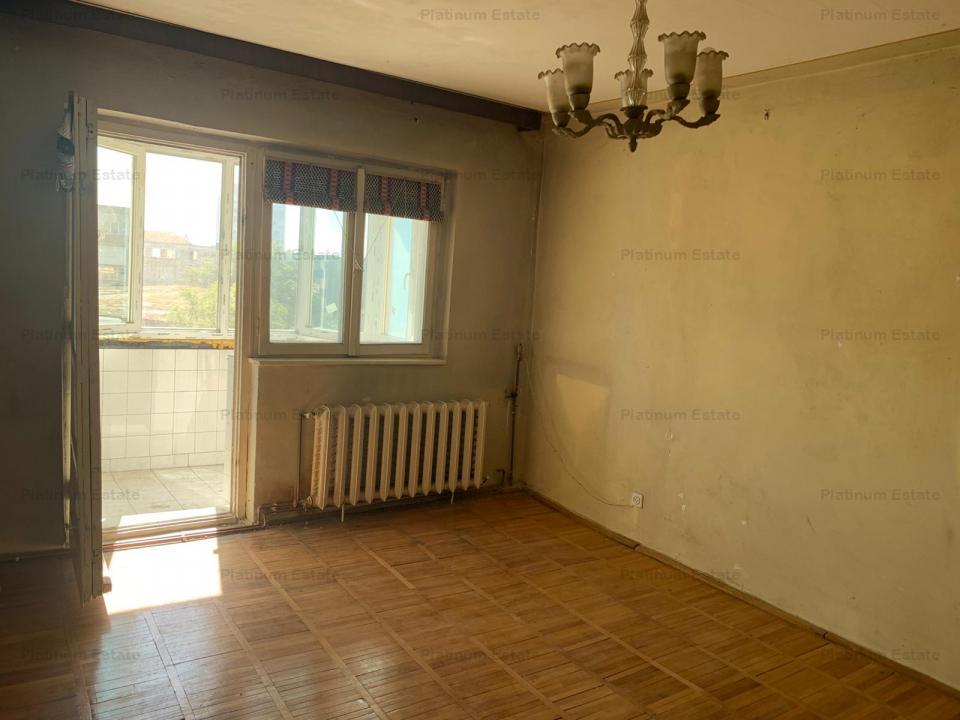 Apartment cu 1 camera, zona Dambovita