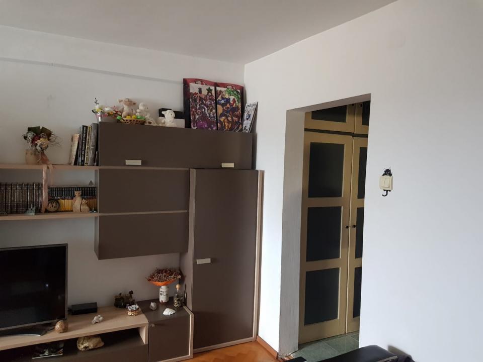 Apartament modern 1 camera, zona Circumvalatiunii