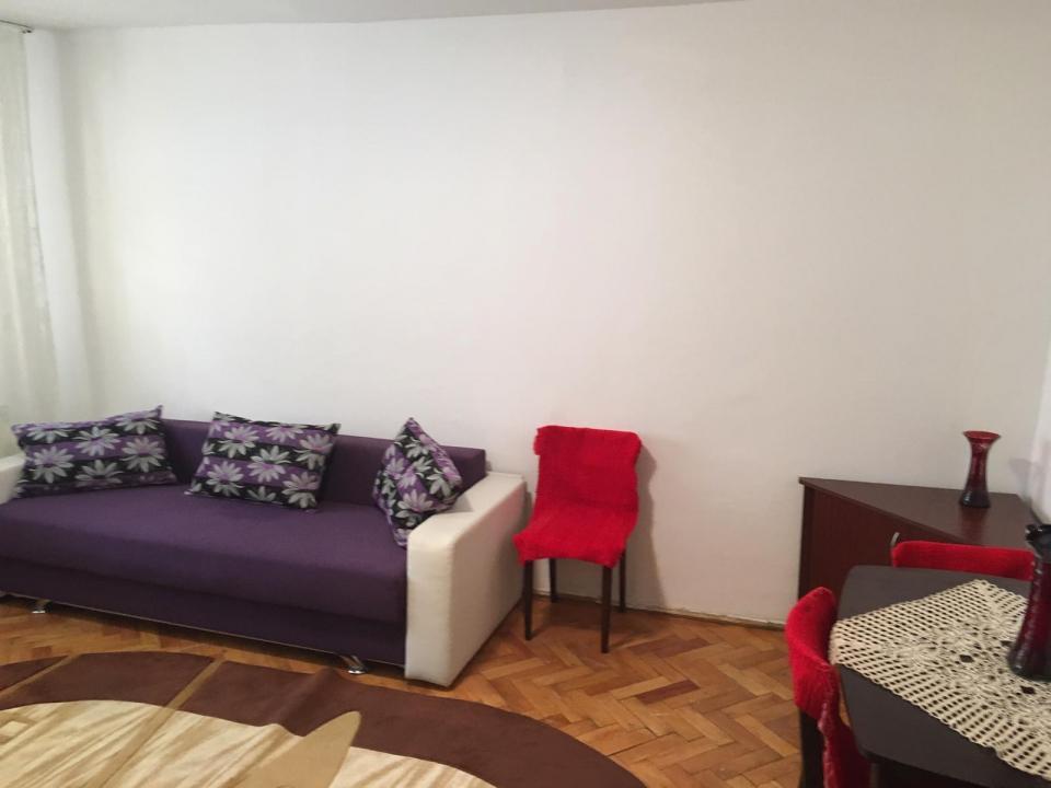 Apartament cu 1 cameră, zona Freidorf