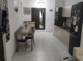 Apartament cu 3 camere modern mobilat ,zona Intrare Dumbravita, langa kaufland
