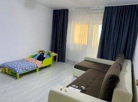 Apartament modern cu 1 camera, Buziasului(AEM)