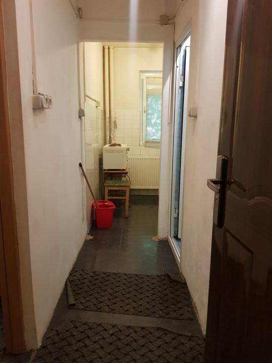 Apartament 1 camera in Complexul Stundentesc