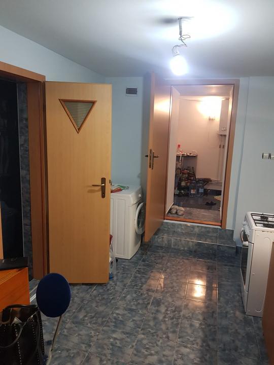 Apartament spatios 1 camera in Stefan cel Mare