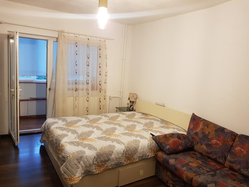 Apartament 1 camera in zona Blascovici