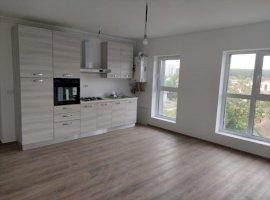 Apartament 3 camere in bloc nou, Lipovei