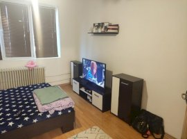 Apartament 1 camera pe Sever Bocu, langa Mall