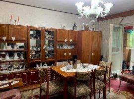 Apartament cu 3 camere, zona Șagului