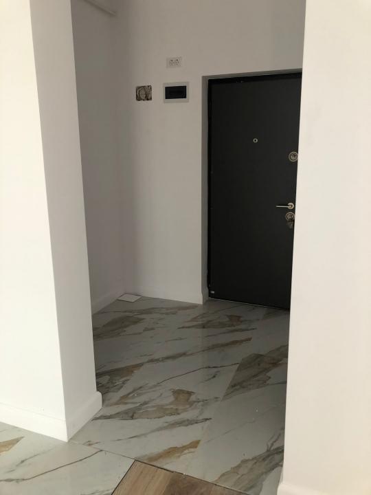 Apartament cu 1 cameră în zona Braytim