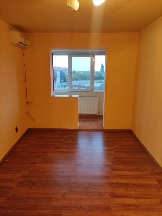Apartament cu o camera, zona Cetatii
