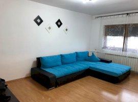 Apartament decomandat cu 3 camere în zona Girocului