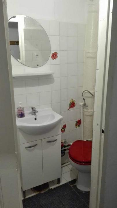 Apartament cu 1 camera, Complex