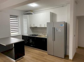 Apartament cu 3 camere mobilat in Giroc !