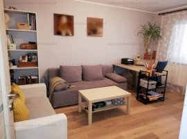 Apartament 3 camere Racadau renovat