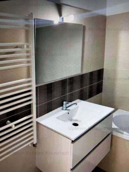 Apartament cu 2 camere decomandat in Ghimbav ,bloc nou
