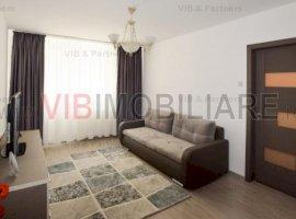 2 camere - mobilat/utilat - Nou - Alexandru Obregia 24 - Berceni