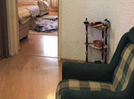 Apartament 3 camere, decomandat, Batistei - Intercontinental