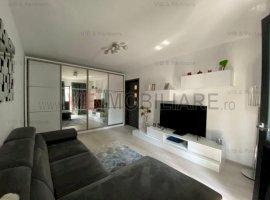 Apartament renovat 2 camere , Ramnicu Sarat , Vitan