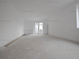 3 camere - Parcul Carol - rezidential sau spatiu comercial - Quartier Gramont