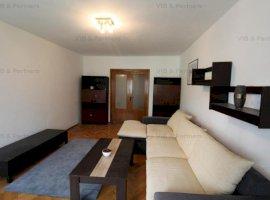 3 camere decomandat - 76mp - Kiseleff