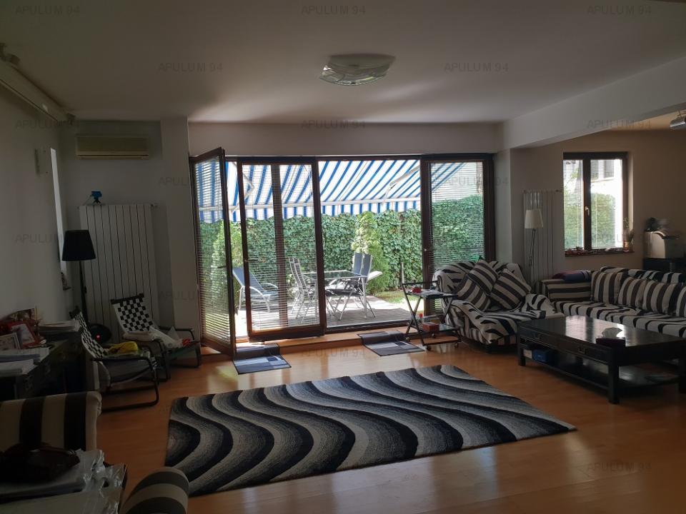Apartament Luxos Parcul Herastrau - Arcul de Triumf