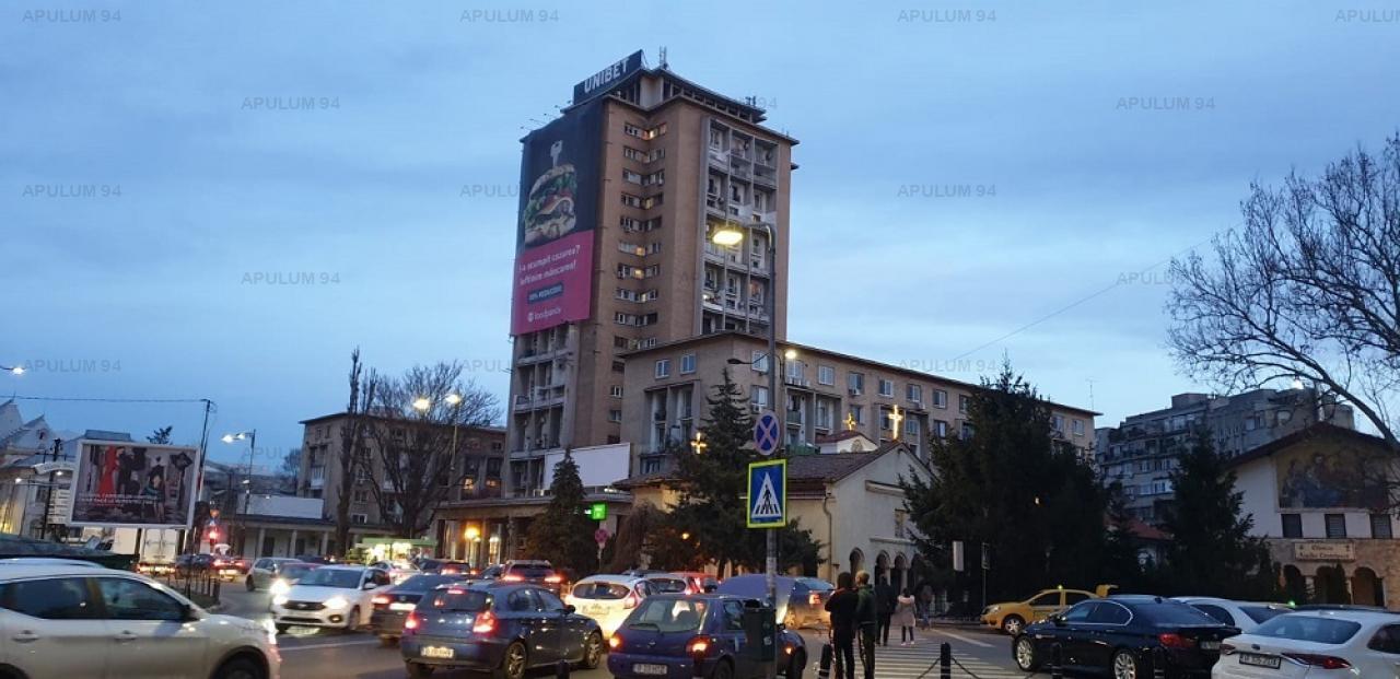 Bucuresti Ultracentral cu o Panorama Extraordinara, Top of the City Center