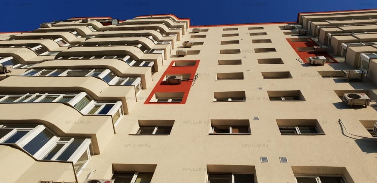Constantin Brancoveanu, Metrou, 3 camere, etaj superior