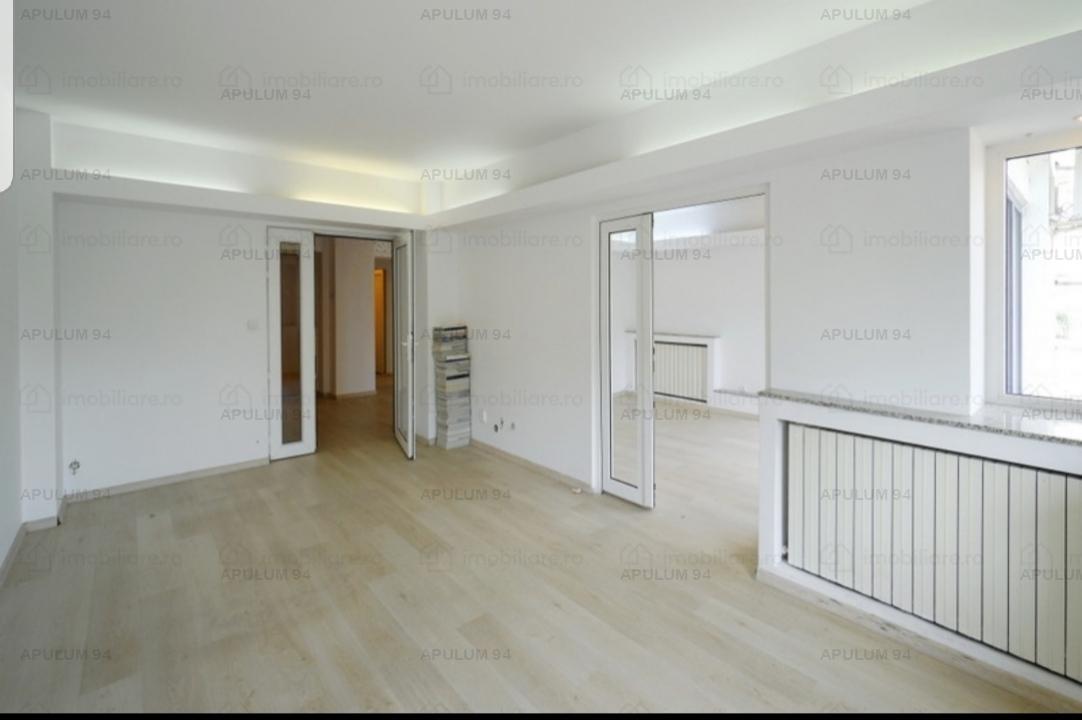Apartament 3 camere Bulevardul Unirii-stradal