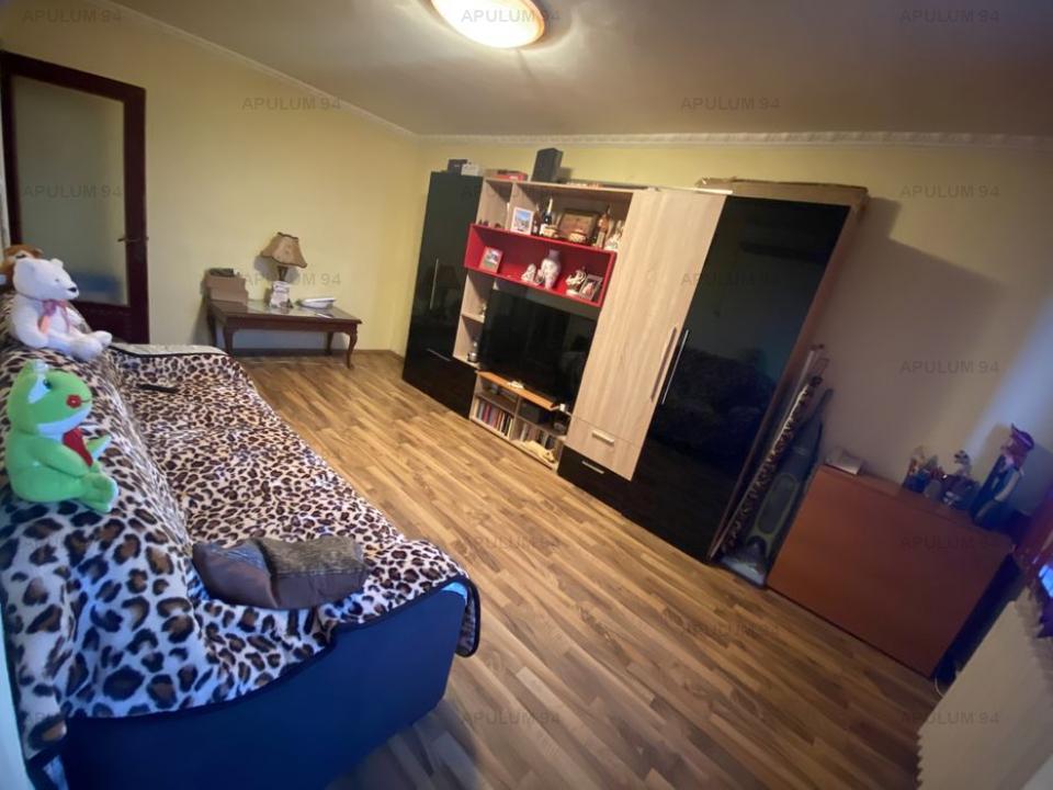 Apartament 3 camere Baba Novac Dristor Decebal