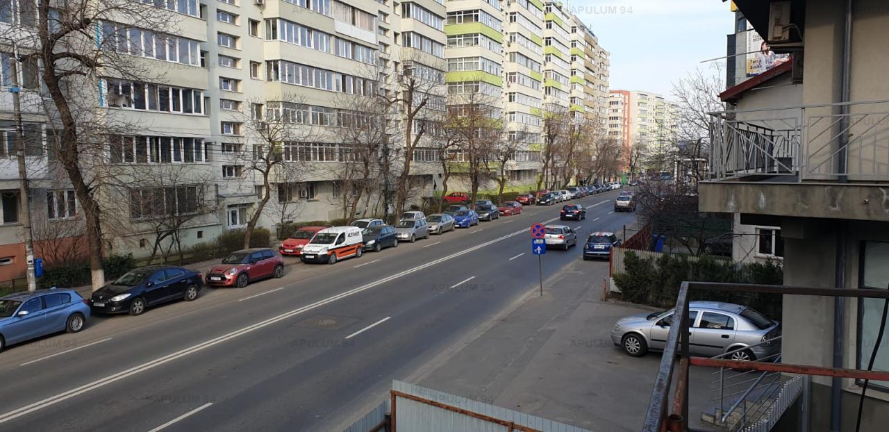 Spatiu Comercial Bucuresti