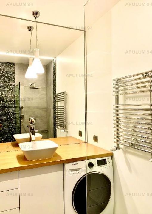 Apartament 3 camere Decebal LUX