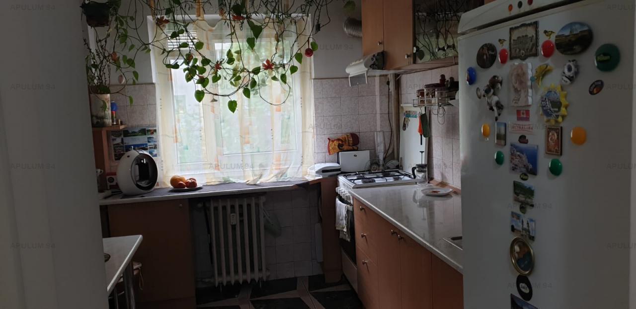 Apartament Oltenitei, Metrou Bancoveanu