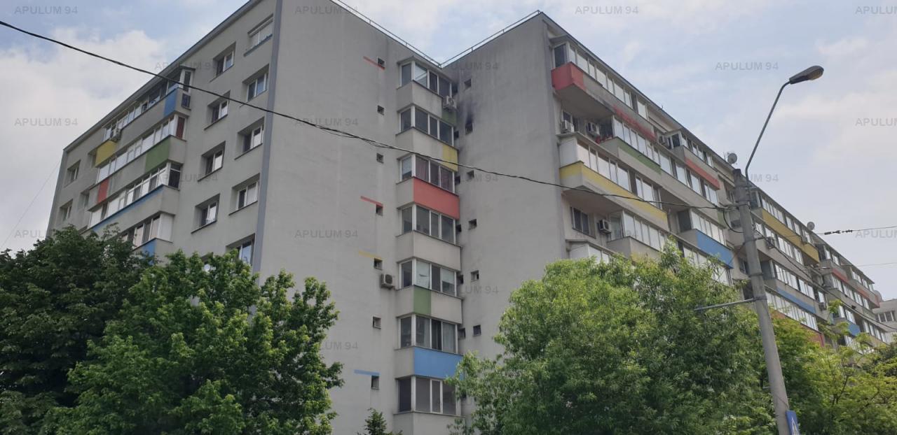 Apartament 3 camere Sector 1 aproape de metrou