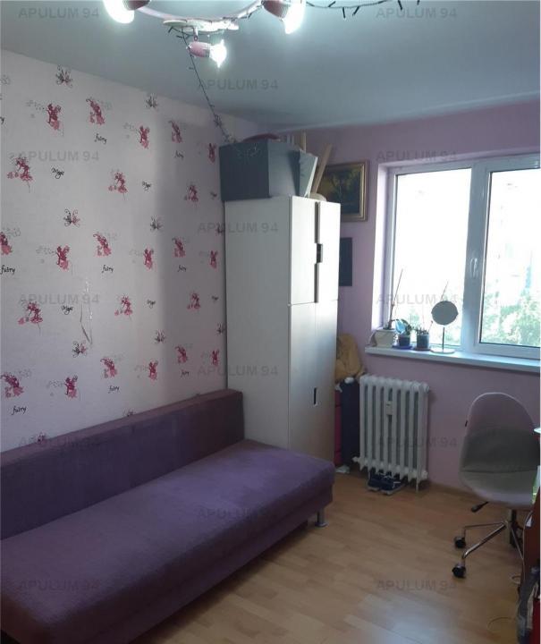 Apartament 3 Camere Nicolae Grigorescu Titan 50mp