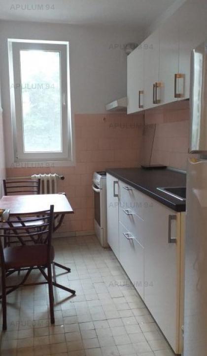 Apartament 3 Camere Dristor/Parc IOR 62mp