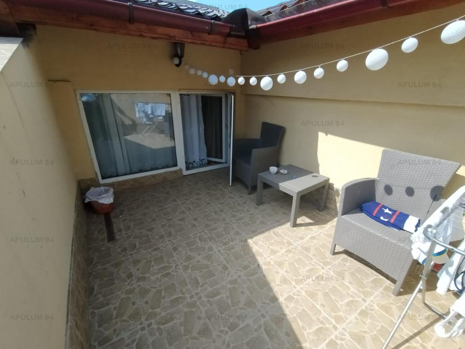 Apartament 3 Camere in Vila etaj 3 cu Terasa in Crangasi