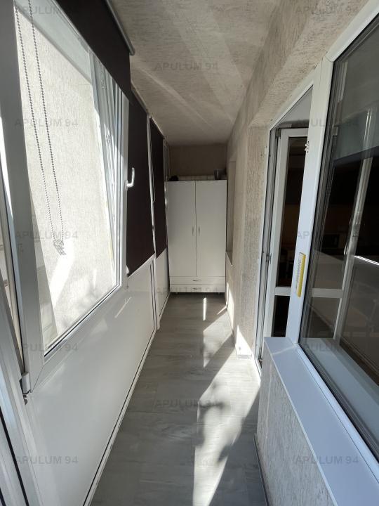 Prelungirea Ghencea, garsoniera, 35mp, etaj 1, mobilata si utilata