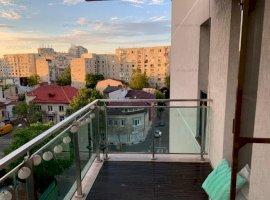 Apartament Superb Decebal/Unirii + parcare Bloc 2015
