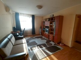 Apartament 3 Camere Izolat Complet Mobilat langa Metrou Dristor