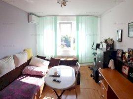 Apartament 3 Camere Titan - Parc IOR bloc